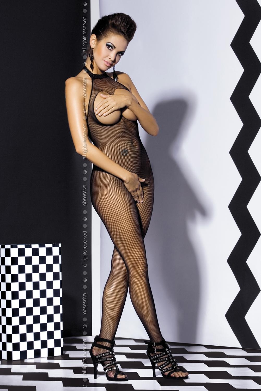 Эротическое белье с открытой грудью 22 фотография